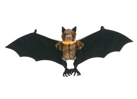 Plush Large Fruit Bat