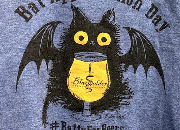 The Edmund - Bat Appreciation Day Shirt