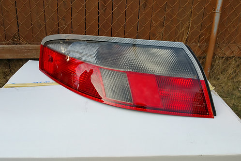 Drivers side rear taillight OEM