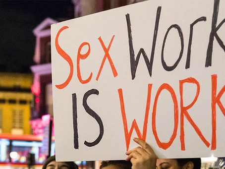 Body & Brains: Looking At Sex Workers Beyond the Physical Appeal