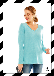 Sara campbell cashmere sale top 3 made in usa American made designer women's apparel fashion