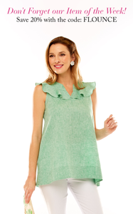 Sara Campbell Women's Apparel Made In USA America New Summer Spring Arrivals Clothing Fashion Style