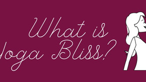What is Yoga Bliss?