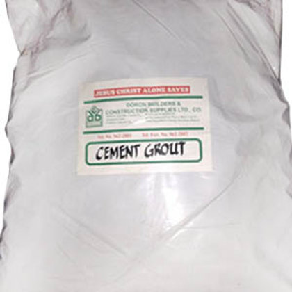 C-Grout
