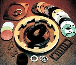 Flange Fittings and Gaskets