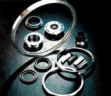 Pump and Compressor Components