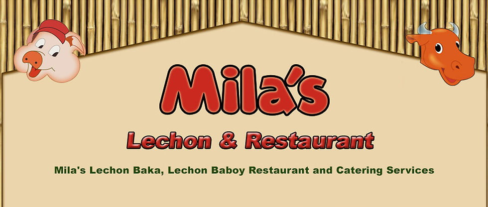 Crispy Lechon Baboy and Baka in La Loma Quezon City - Mila's Lechon and Restaurant