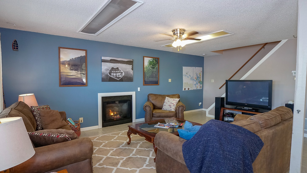 vacation rental home photography