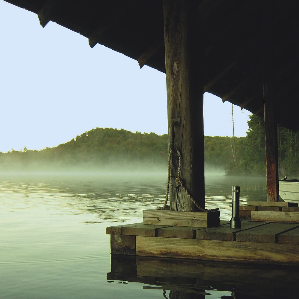 How to manage my lake house