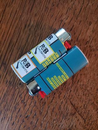 RAAB Lighter