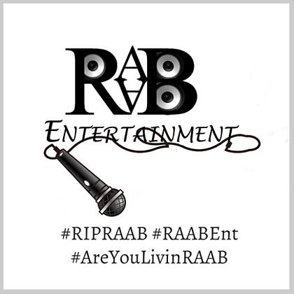 """RAAB Stickers 2"""" x 2"""""""