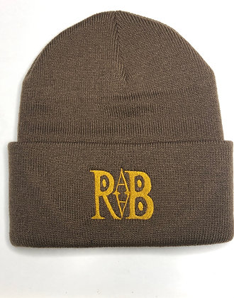 RAAB Double Sided Beanie