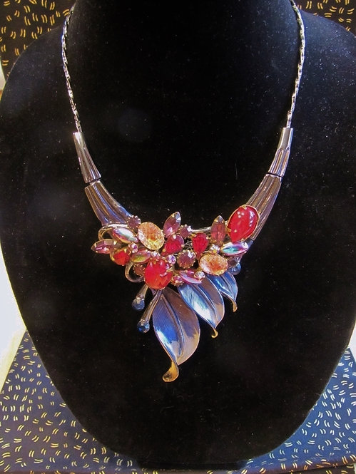 SOLD! Moonglow Necklace