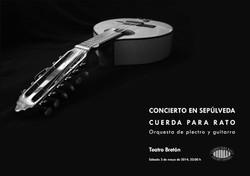 Concierto Sepulveda