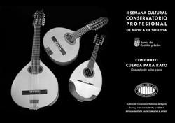 Conservatorio de Música de Segovia