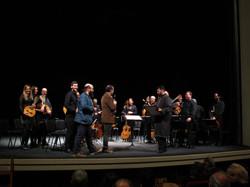 Orquesta Torre del Alfiler