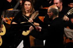 Orquesta laudística Daniel Fortea