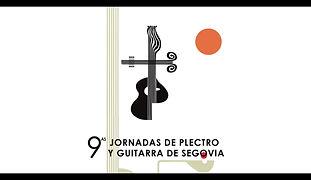 Presentación 9ª Jornadas Plectro Segovia