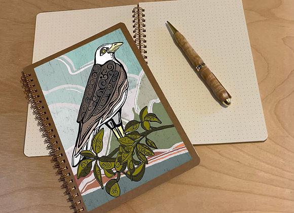 Eagle Spiral Journal