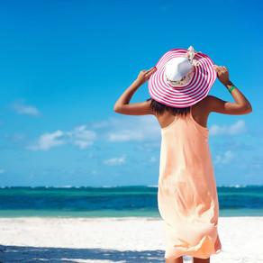 Prendre soin de sa peau avec les grandes chaleurs de l'été