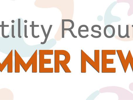 2019 Summer Newsletter