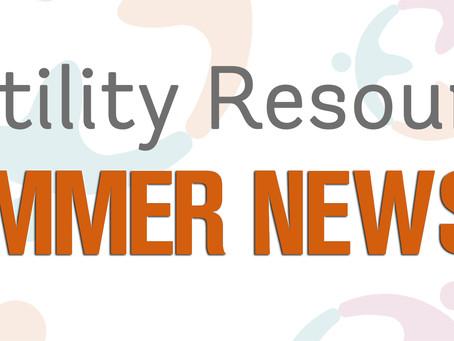 Summer 2017 Newsletter