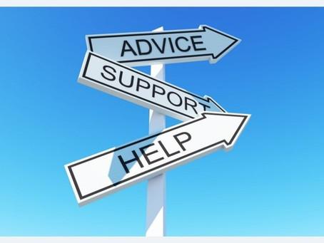 Five Pieces of Advice I Wish I Had