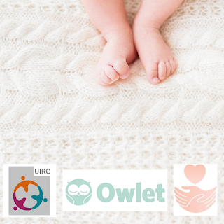 Owlet Donation for Infertility and Loss Survivors