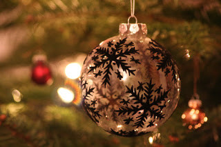 Infertility and the Holidays--It's Christmas and my arms are empty. Again.