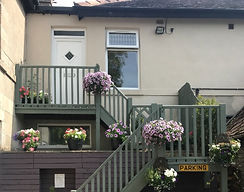 Templemore Apartment Derbyshire Self Catering