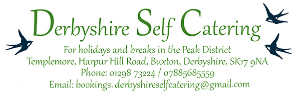 Derbyshire Self Catering, Buxton, Peak District, 0129873224, 07885685559, bookings.derbyshireselfcatering@gmail.com