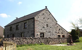 Bailey Flatt Barn Derbyshire Self Catering