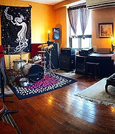 ❦The JellyFish Room❦_ #drums #artist #ba