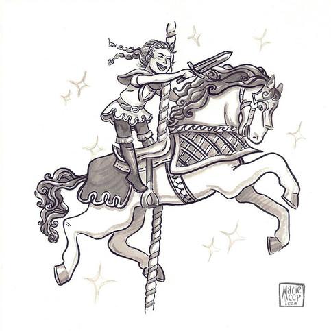 MarieCaissie-Parsons_Horse.jpg