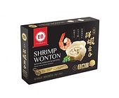 EB Shrimp Wonton with mushroom seasoning