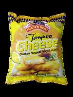 FARM'S BEST TEMPURA CHEESE CHICKEN NUGGE