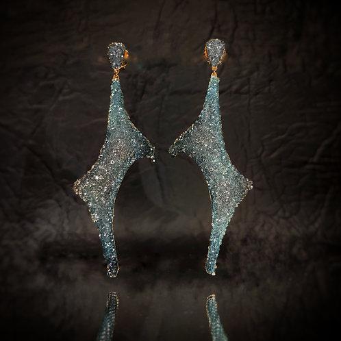 Pendientes Bailarina