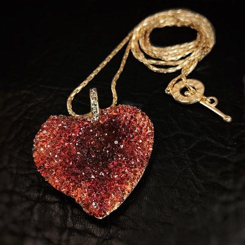 Corazón desnudo  Naked heart   CL1929