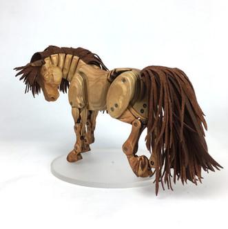 Golden Pony _5510.JPG