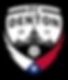 FC Denton logo