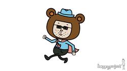 FM福岡キャラクター
