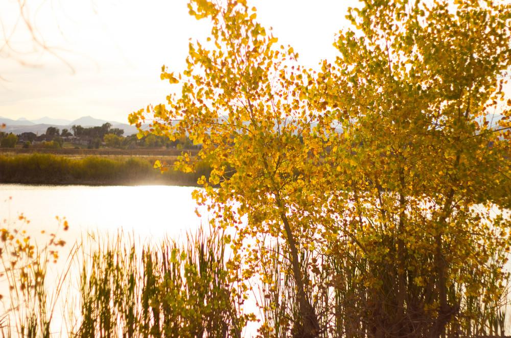 Arapahoe Lake