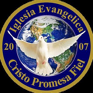 cristo promesa fiel logo