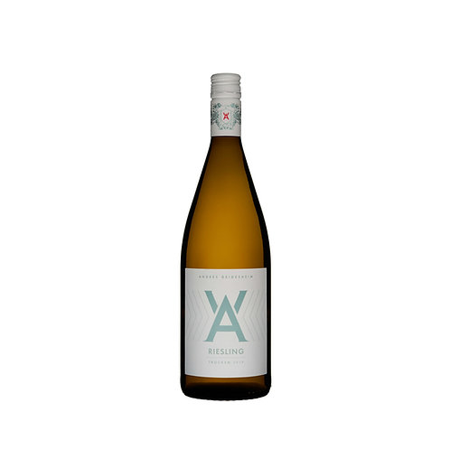 RIESLING 2019 // Andres // 1,0 l