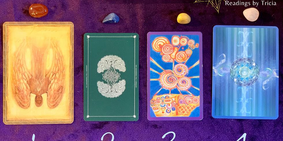 Weekly Card Pull May 20