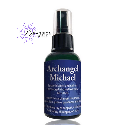 Archangel Michael Spray - 2.9 oz