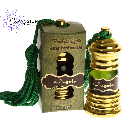 Attar Oil Jugala for Purity 3 ml
