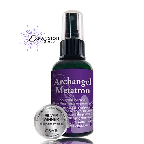 Archangel Metatron Spray - 2.9 oz