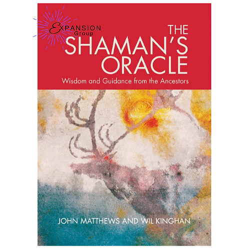 Shaman's Oracle Deck - 52 Cards