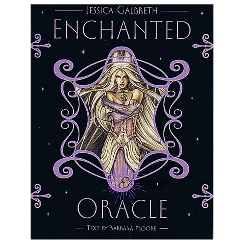 Enchanted Oracle - 36 Cards